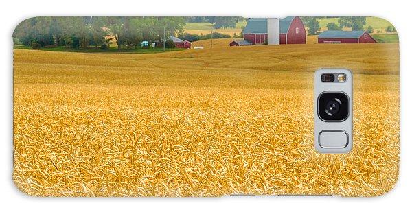 Fields Of Gold Galaxy Case