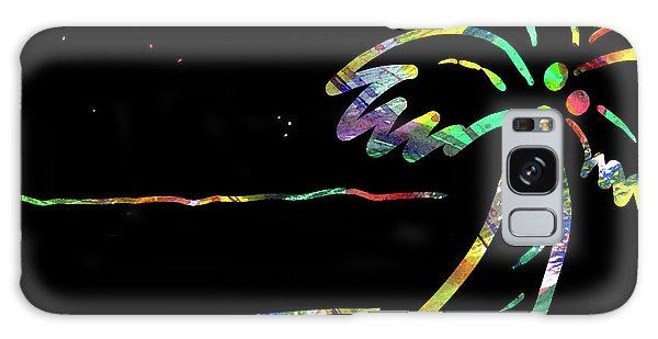 Moonglow Galaxy Case