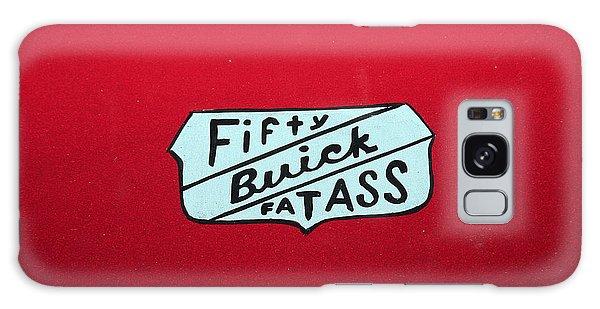 Fifty Buick Fatass Galaxy Case