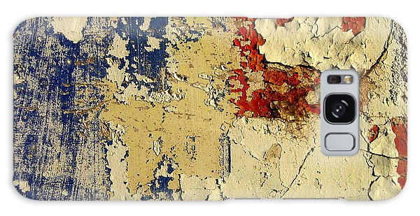 Film Homage Andrei Tarkovsky Andrei Rublev 1966 Wall Coolidge Arizona 2004 Galaxy Case by David Lee Guss
