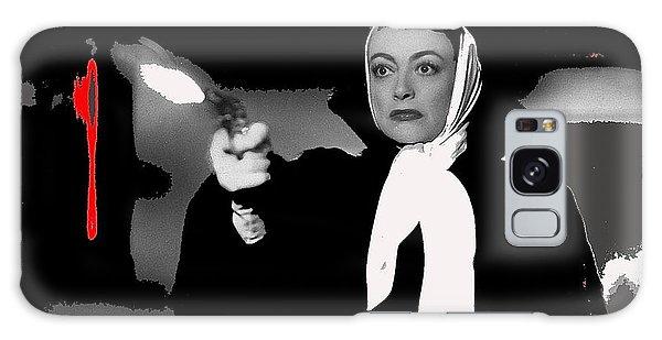 Film Noir Joan Crawford Jack Palance Sudden Fear 1952 Rko Publicity Photo Color Added 2012 Galaxy Case