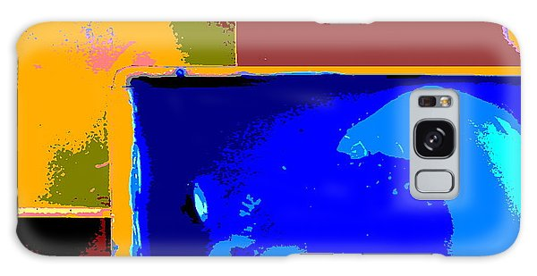 Fine Art Digital Print N1c 1 Galaxy Case