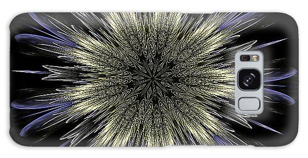 Fine Elegance Mandala Galaxy Case