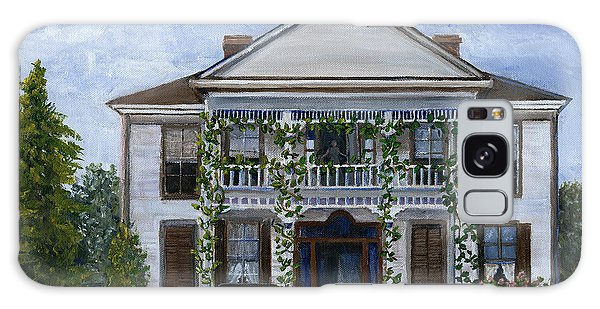 Finn Hotel Pleasant Hill Louisiana Galaxy Case