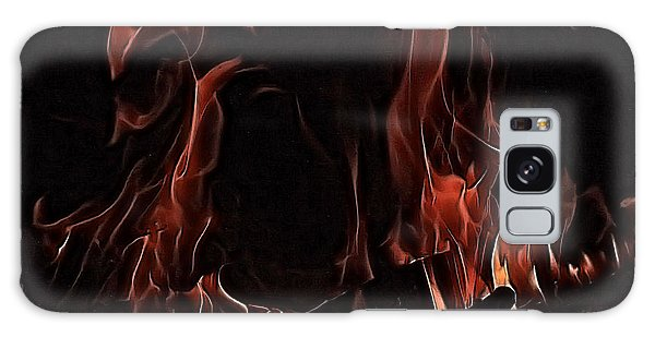 Fire Galaxy Case