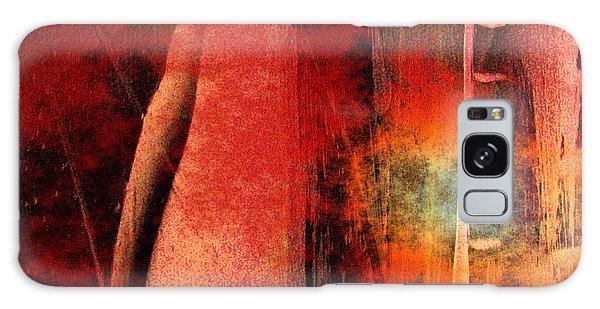 Firefall  Galaxy Case by Yul Olaivar
