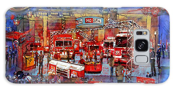Firemen's Convention Galaxy Case