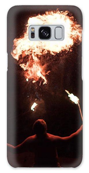 Firespitter Galaxy Case