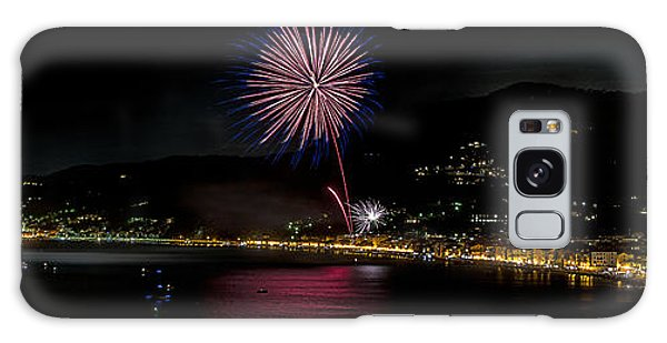 Fireworks Alassio 2013 3535 - Ph Enrico Pelos Galaxy Case