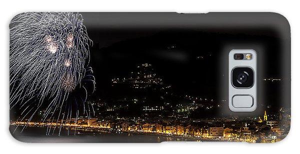 Fireworks Alassio 2013 3580 - Ph Enrico Pelos Galaxy Case