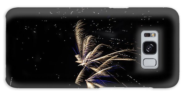 Fireworks - Dragonflies In The Stars Galaxy Case