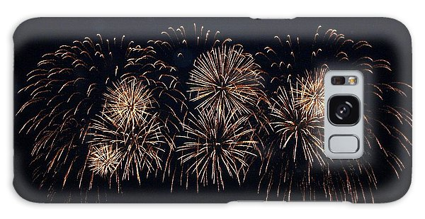 Fireworks Galaxy Case by Gerry Bates