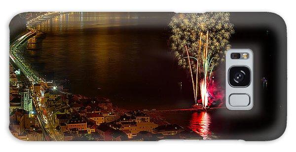 Fireworks Laigueglia 2013 3178 - Ph Enrico Pelos Galaxy Case