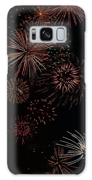 Fireworks - Phone Case Design Galaxy Case