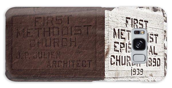 First Methodist Episcopal Church Galaxy Case