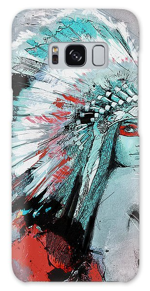 First Nations 005 C Galaxy Case