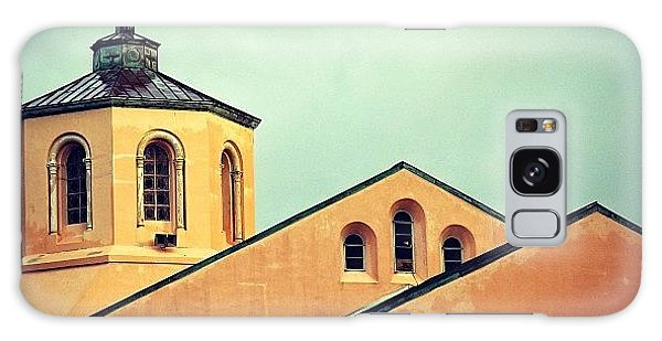 Iger Galaxy Case - First Presbyterian Church - Miami ( by Joel Lopez