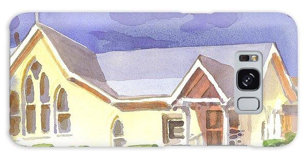 First Presbyterian Church II Ironton Missouri Galaxy Case