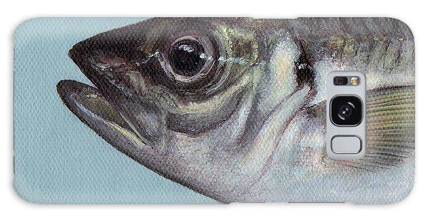 Fish No.3 Galaxy Case