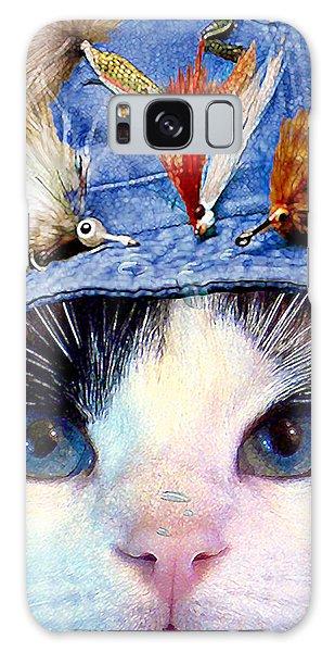 Fisher Cat Galaxy Case