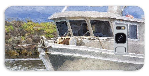 Fisherman's Prayer - West Coast Art Galaxy Case