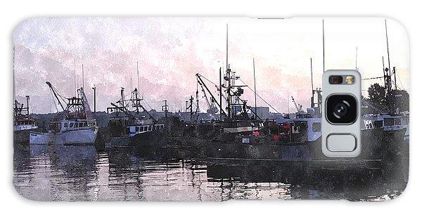 Fishing Fleet Ffwc Galaxy Case