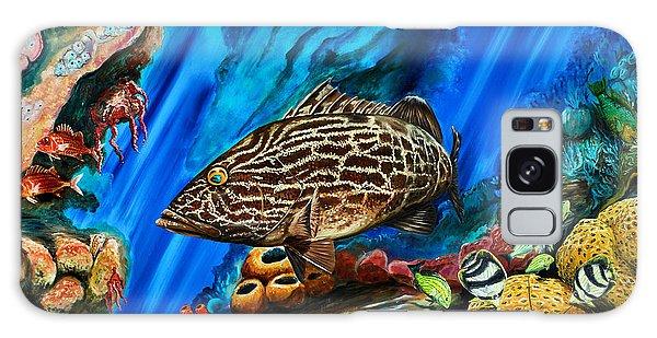 Fishtank Galaxy Case