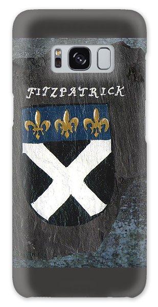 Fitzpatrick Galaxy Case