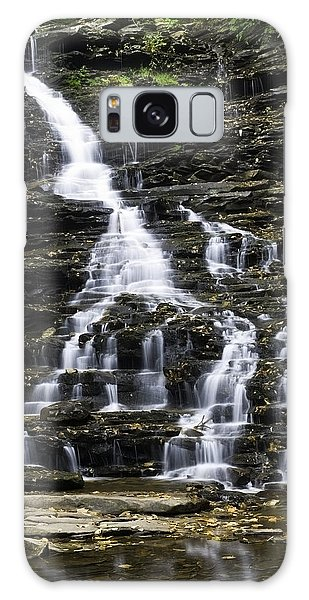 Fl Ricketts Falls Galaxy Case