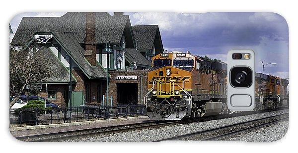 Flagstaff Station Galaxy Case