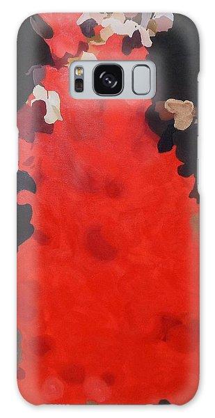 Flamenco Galaxy Case