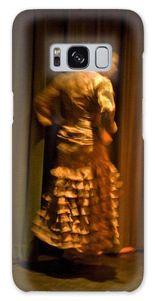 Flamenco Series 14 Galaxy Case