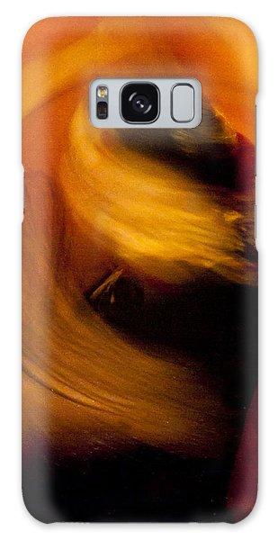 Flamenco Series 16 Galaxy Case