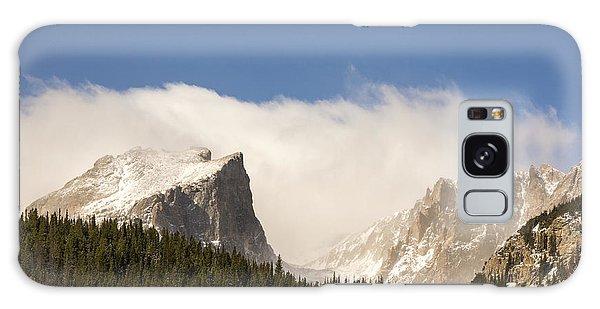 Chasm Galaxy Case - Flat Top Mountain - Rocky Mountain National Park Estes Park Colorado by Brian Harig
