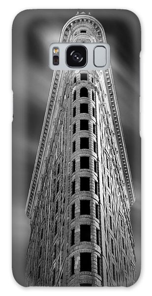 White Galaxy Case - Flatiron Nights by Az Jackson