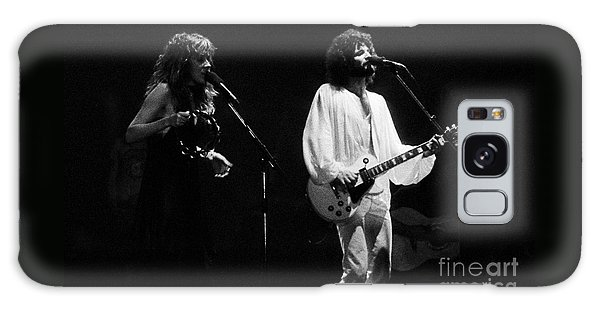 Fleetwood Mac In Amsterdam 1977 Galaxy Case