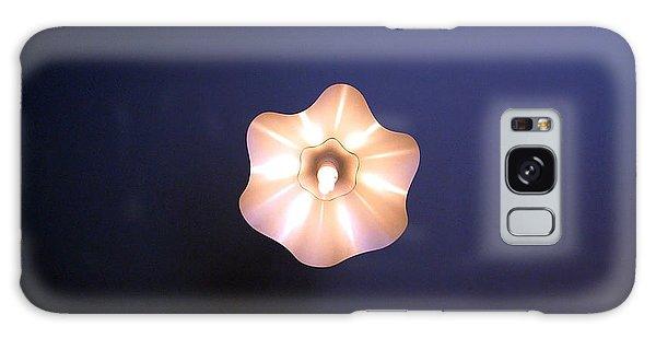 Fleur De La Fee Electricite Galaxy Case