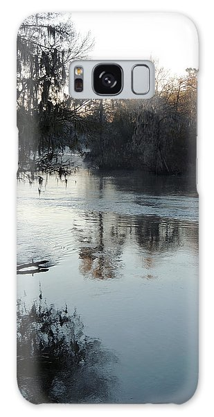 Flint River 20 Galaxy Case