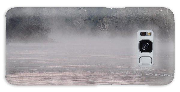 Flint River 3 Galaxy Case by Kim Pate
