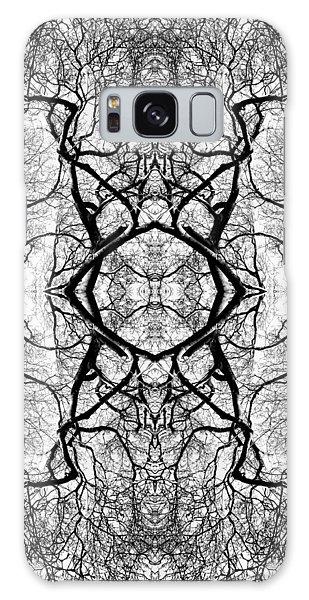 Tree No. 1 Galaxy Case
