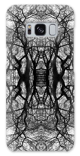 Tree No. 11 Galaxy Case