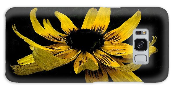 Black Eyed Susan Suspense Galaxy Case