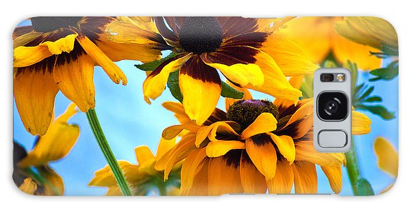 Floral 1 Galaxy Case