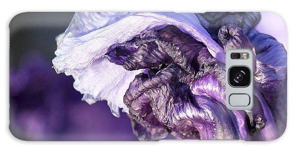 Floral 19 Galaxy Case