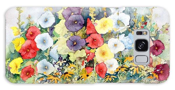 Floral 2115 Galaxy Case