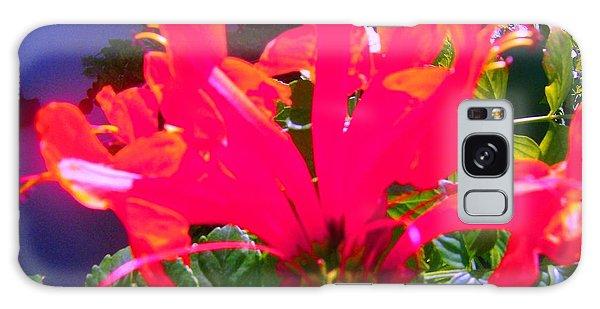 Floral 6 Galaxy Case