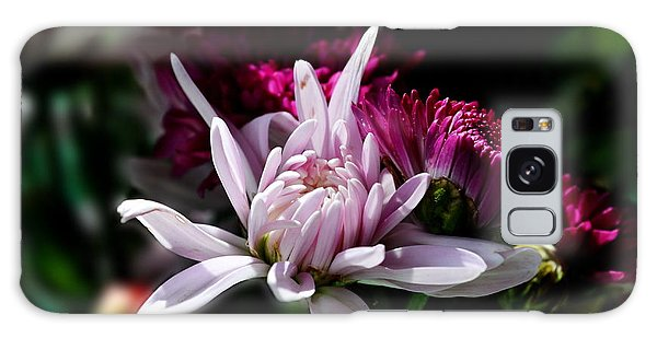 Floral Beauty Galaxy Case