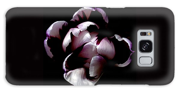 Floral Symmetry Galaxy S8 Case