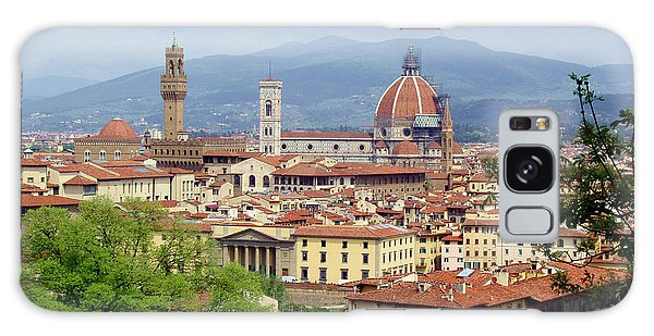 Florence Galaxy Case