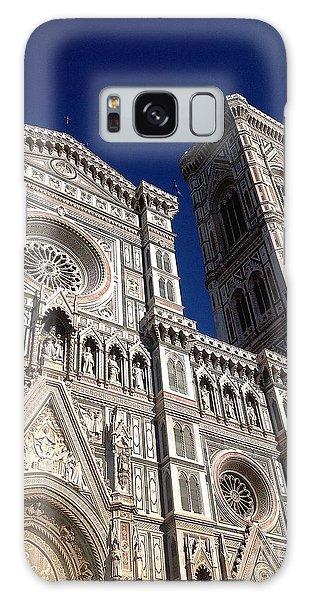 Florence - Il  Duomo Galaxy Case